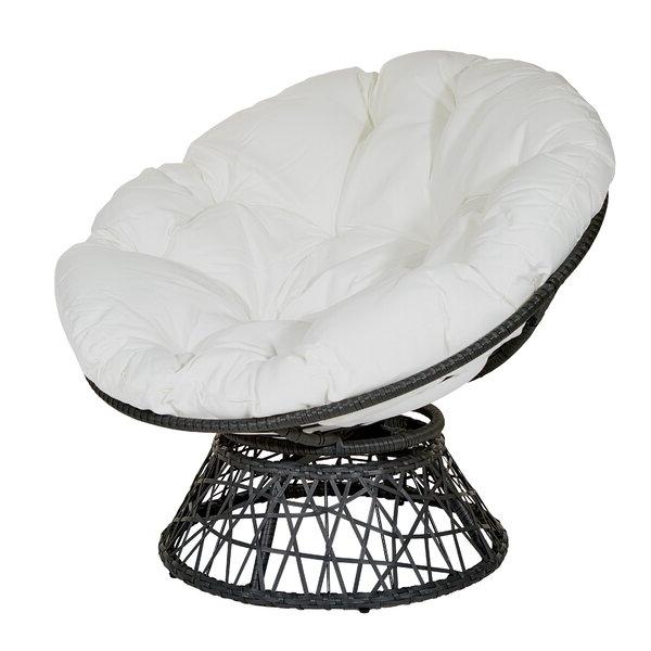 Most Popular White Papasan Chair With Regard To Campton Papasan Chairs (View 24 of 30)