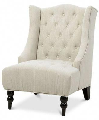 Most Recent Abbottsmoor Barrel Chair And Ottoman Sets Throughout Pin On Wingback Chair (View 29 of 30)