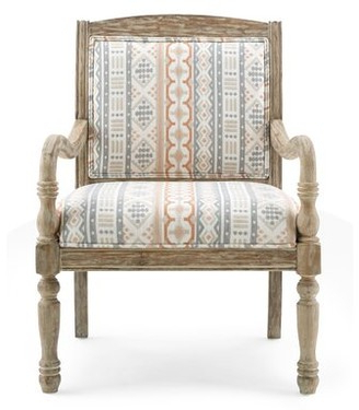Most Recent Bungalow Rose Chairs (View 18 of 30)