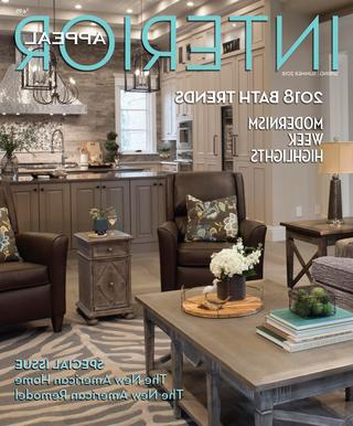 Most Recent Gilad Faux Leather Barrel Chairs With Interior Appeal Spring/summer 2018orange Appeal – Issuu (View 30 of 30)