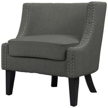 Most Recent Gittel Barrel Chair With Alwillie Tufted Back Barrel Chairs (View 9 of 30)