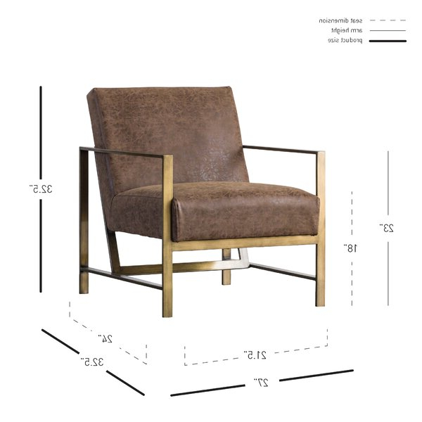 Most Recent Lakeville Armchair In Lakeville Armchairs (View 5 of 30)