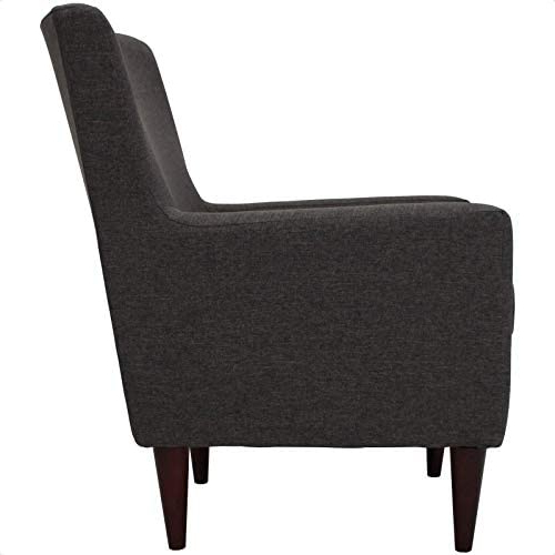 Most Recently Released Amazon: Donham Armchair: Kitchen & Dining In Donham Armchairs (View 8 of 30)