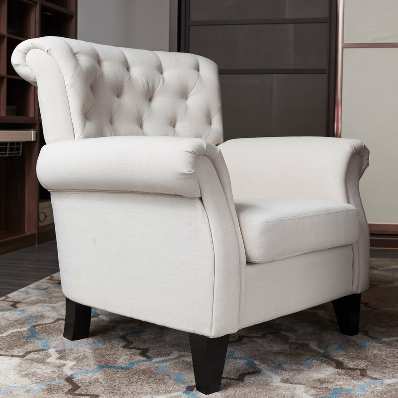 Most Recently Released Andover Wingback Chairs With Regard To Mathis Wingback Chair (View 15 of 30)
