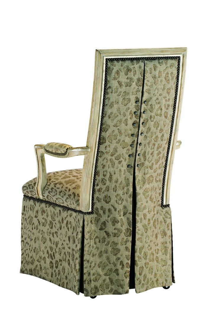 Most Recently Released Caldwell Arm Chair (View 4 of 30)
