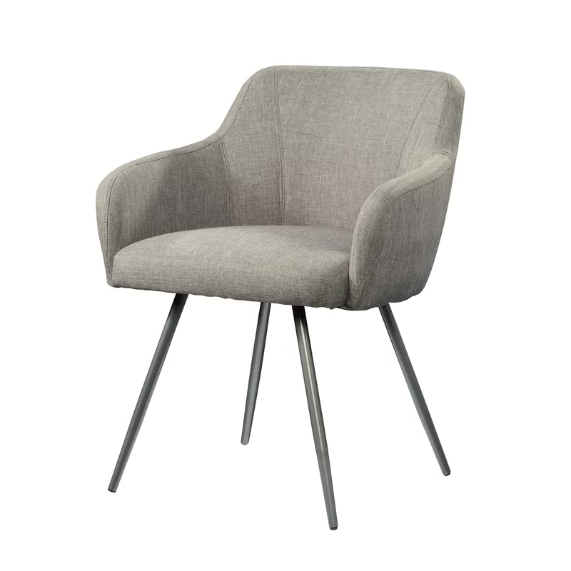 Most Recently Released Hanner Polyester Armchairs Throughout Hanner Armchair (View 3 of 30)