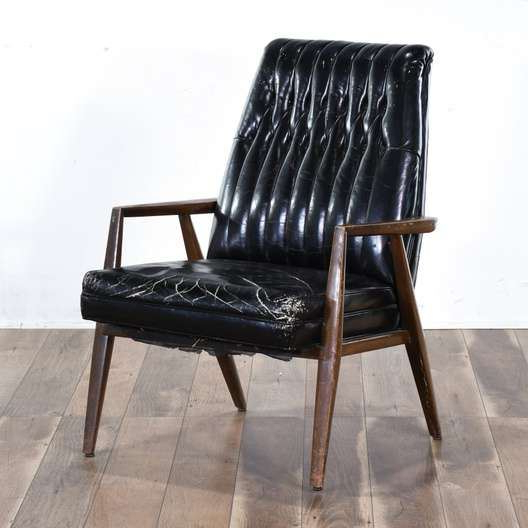 Most Recently Released Loveseat Vintage Furniture & Decor Auction Starts On In Young Armchairs By Birch Lane (View 30 of 30)