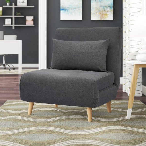 Most Recently Released New London Convertible Chairs For Twin Sleeper Chairs Adults (View 10 of 30)