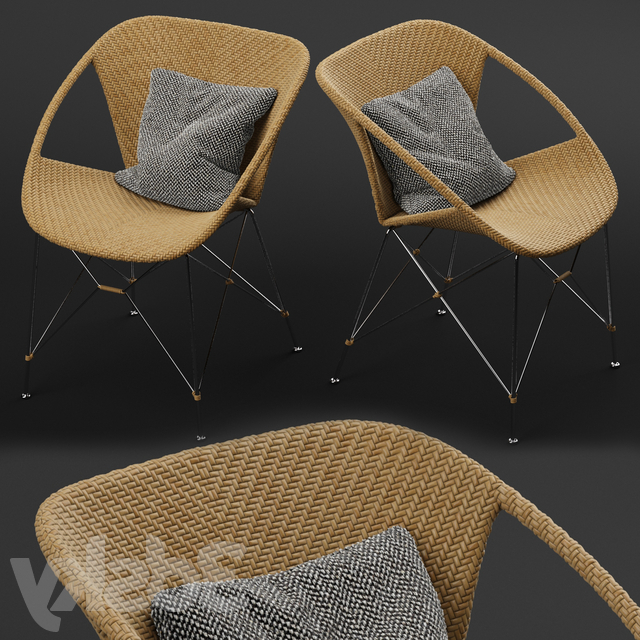 Most Recently Released Suki Armchairs In 3d Models: Arm Chair – Suki Armchairjanice Feldman (View 29 of 30)