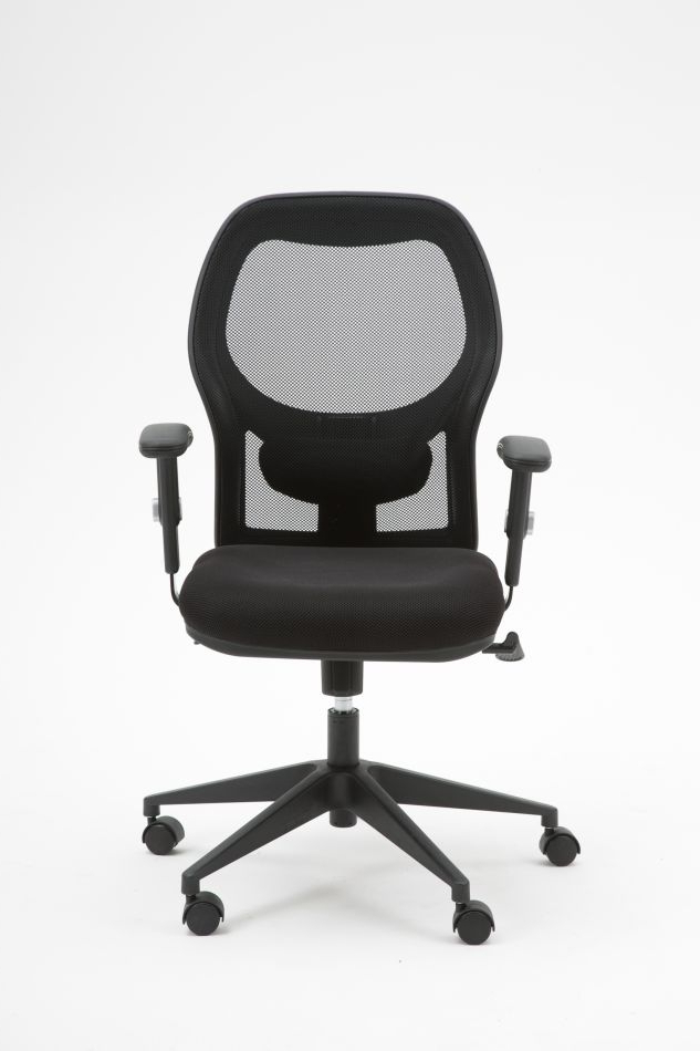Most Up To Date Armchair Ergonomic Office Mod (View 7 of 30)
