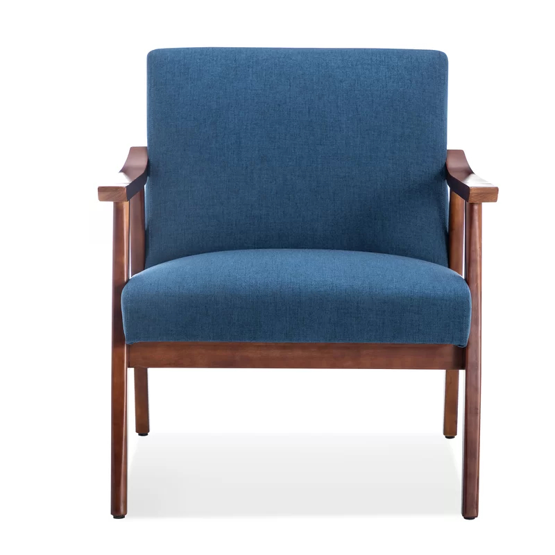 Most Up To Date Dallin Arm Chair (View 2 of 30)