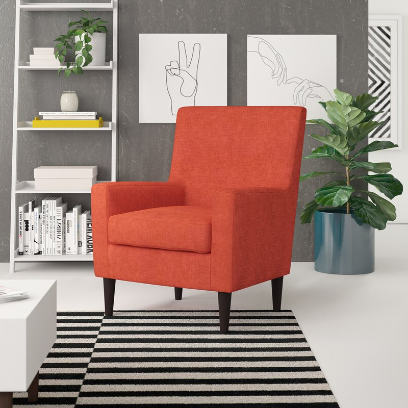 Most Up To Date Donham Lounge Chair With Regard To Donham Armchairs (View 14 of 30)