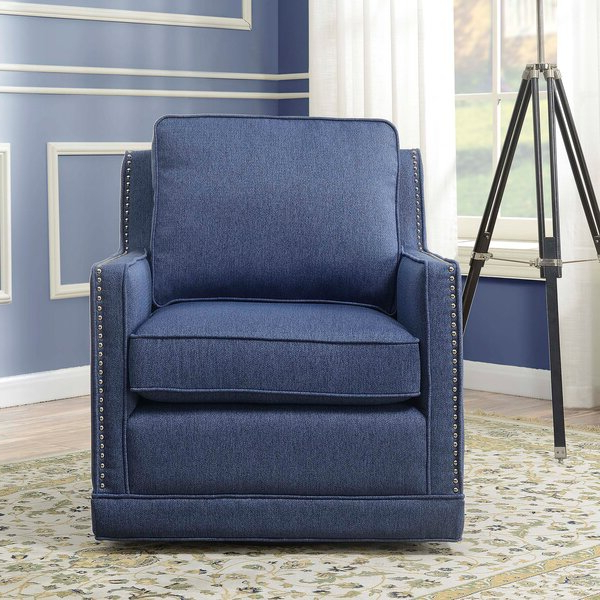 Most Up To Date Kade Swivel Armchair With Zalina Swivel Armchairs (View 6 of 30)