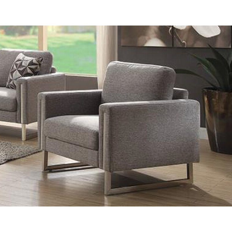 Mullens Armchair With Trendy Hiltz Armchairs (View 16 of 30)