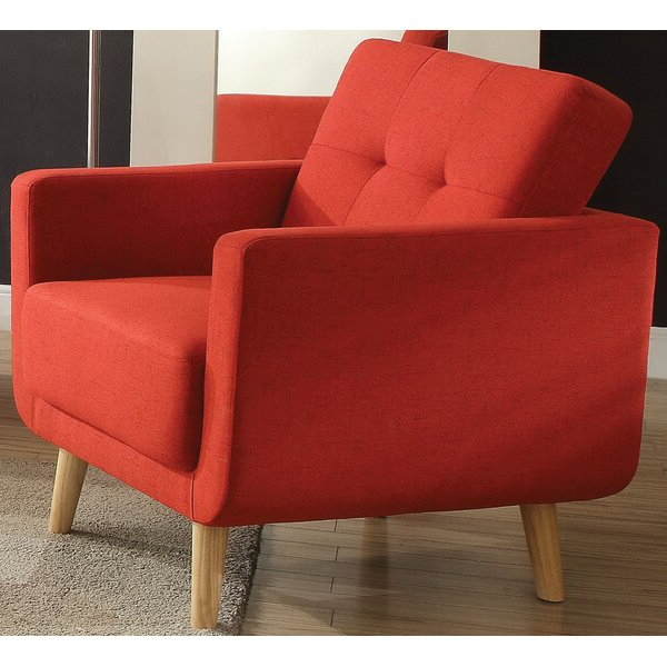 Nestor Wingback Chairs Intended For Most Popular Nestor Armchair (View 16 of 30)