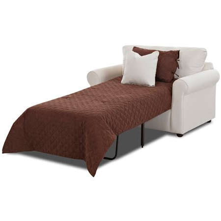 New London Convertible Chairs Regarding Trendy 18 Best Sleeper Chairs For Adults (View 12 of 30)
