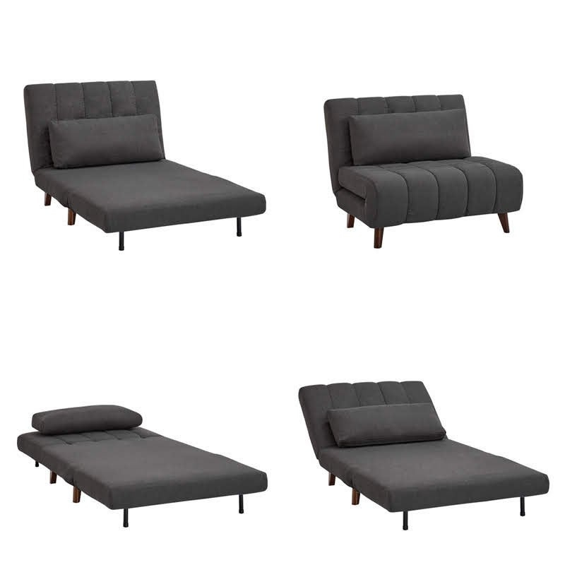 New London Convertible Chairs With Regard To Most Recently Released 18 Best Sleeper Chairs For Adults (View 6 of 30)