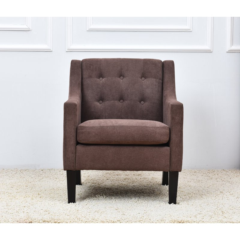Newest Draco Armchairs Intended For Shorthill Armchair (View 19 of 30)