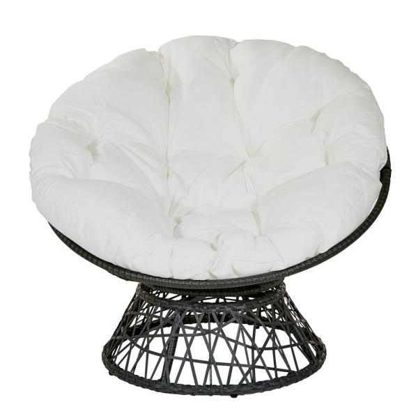 Orndorff Tufted Papasan Chairs Intended For Well Liked Chair Cushions: Extra Large Papasan Chair Cushion (View 9 of 30)