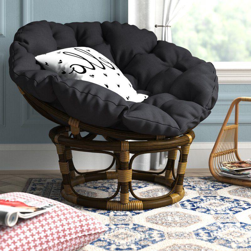 Papasan Chair (View 4 of 30)