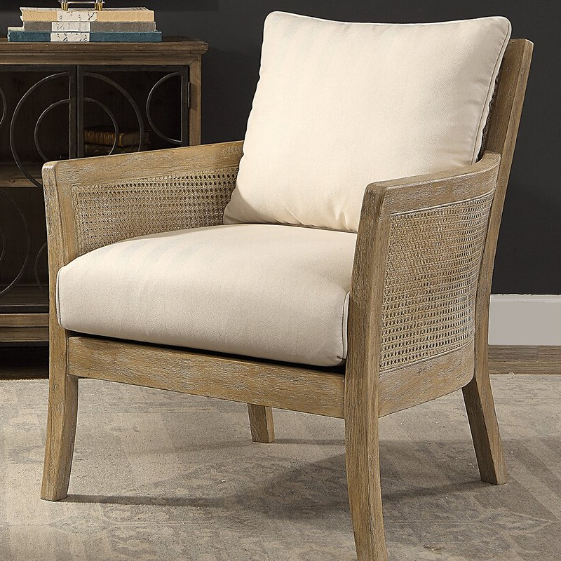 Parkton Armchair Inside Most Current Young Armchairs By Birch Lane (View 13 of 30)