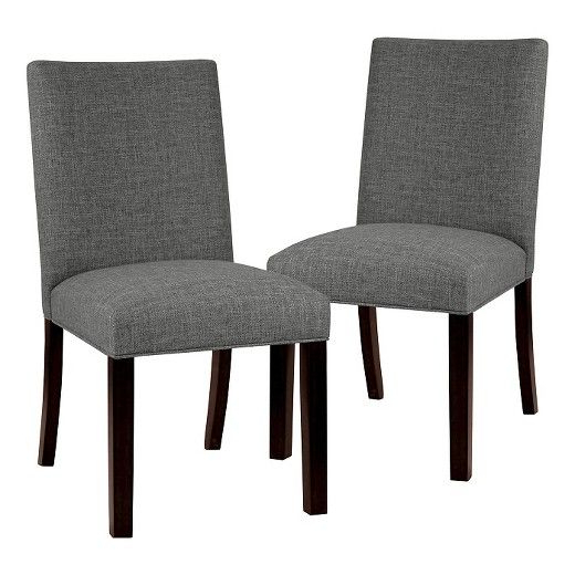 Parsons Dining Chair – Threshold™ (View 21 of 30)