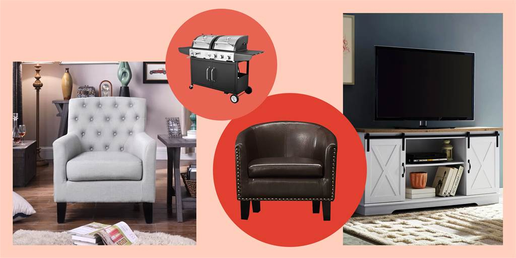 Popel Armchairs With Regard To Newest Wayfair Black Friday 2020: Best Black Friday Deals And Sales (View 14 of 30)