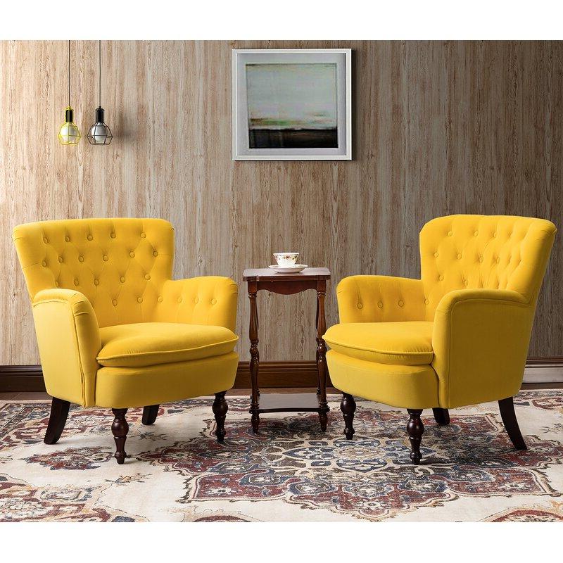 Popular Bima Armchair With Nadene Armchairs (View 4 of 30)