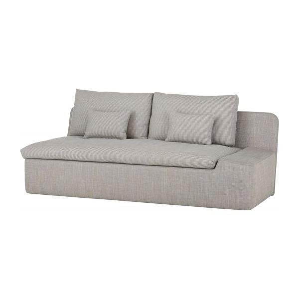Popular Kasha Armchairs For Kasha 2 Seat Fabric Sofa (View 10 of 30)