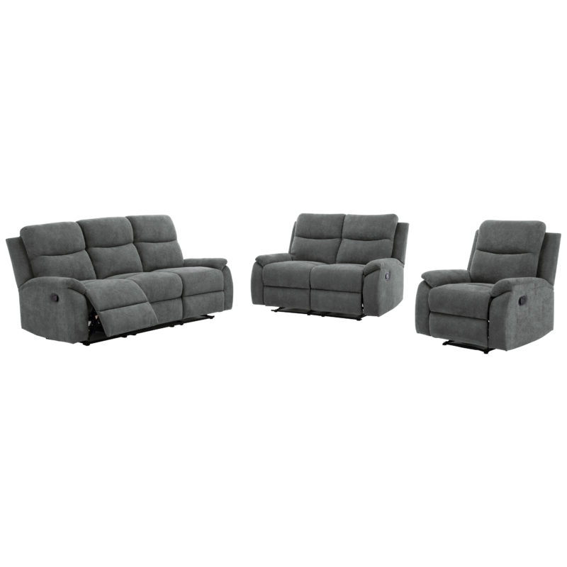 Popular Ronald Polyester Blend Armchairs With Sofas – Ac Pacific (View 30 of 30)