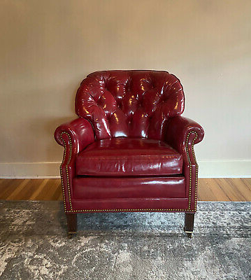 Post 1950 – Leather Club Chairs – Vatican Intended For Well Liked Montenegro Faux Leather Club Chairs (View 11 of 30)