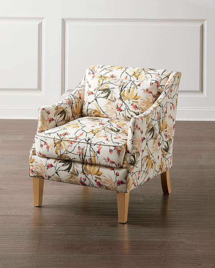 Preferred Bethine Polyester Armchairs (set Of 2) Inside Mid Sized Occasional Arm Chair (View 20 of 30)
