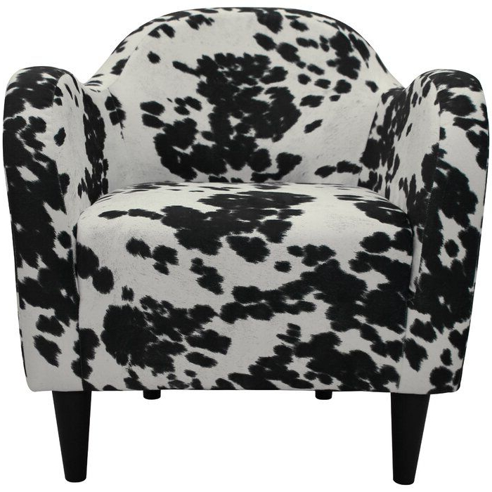 Preferred Caldwell Armchair In (View 8 of 30)