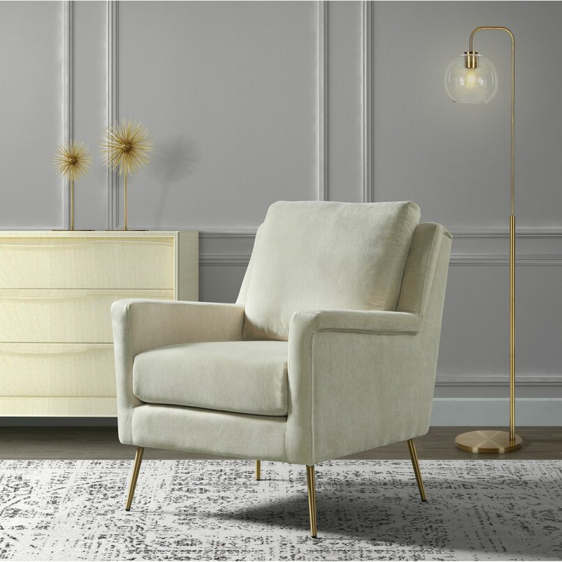 Preferred Kasha Armchairs Regarding Cagle Armchair (View 27 of 30)