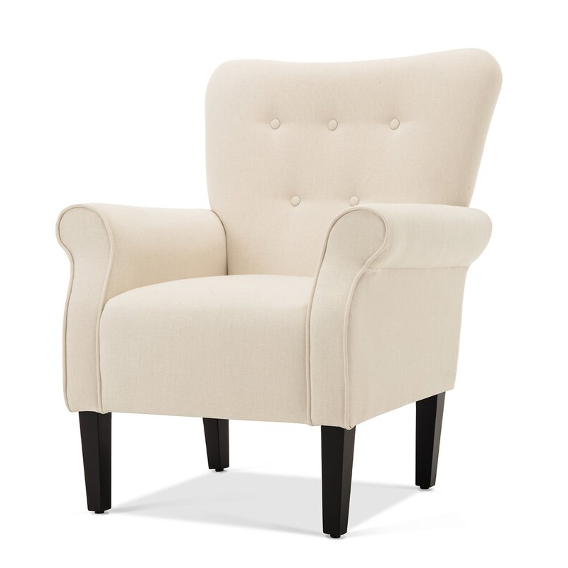 Preferred Louisburg Armchairs Throughout Louisburg Armchair (View 4 of 30)