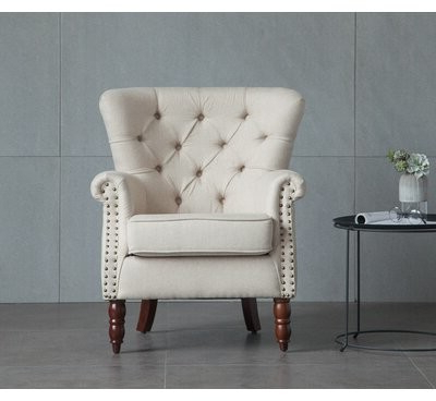 Preferred Saige Wingback Chairs For Twining Barrett (View 30 of 30)