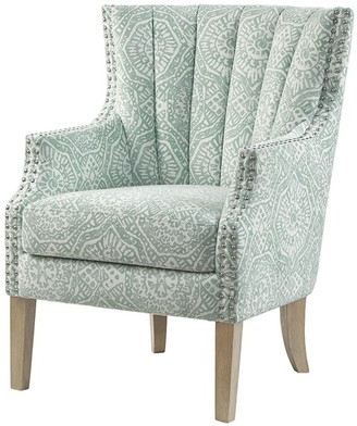 Preferred Studded Arm Chair (View 14 of 30)