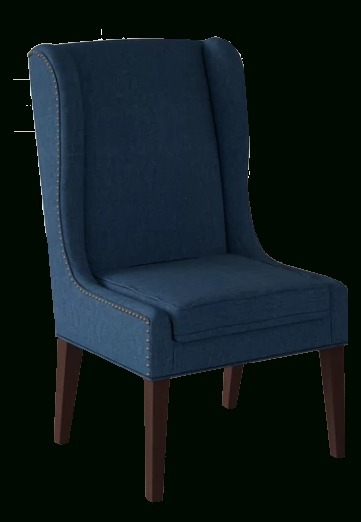 Recent Andover Wingback Chairs Intended For Andover Wingback Chair (View 12 of 30)