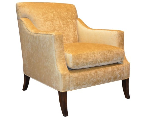 Recent Asbury Club Chairs Throughout Catalog Category: Accent Chairs (View 22 of 30)