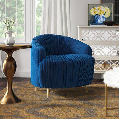 Recent Hallsville Performance Velvet Armchairs And Ottoman Regarding Pin On Sunroom (View 13 of 30)