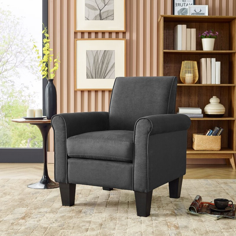 Recent Hiltz Armchairs With Armchair (View 9 of 30)