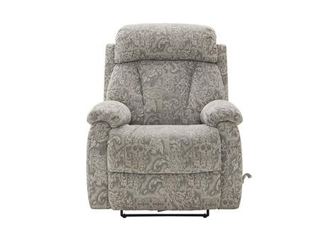 Recent La Z Boy Georgina Rocker Recliner Armchair For Georgina Armchairs (set Of 2) (View 12 of 30)