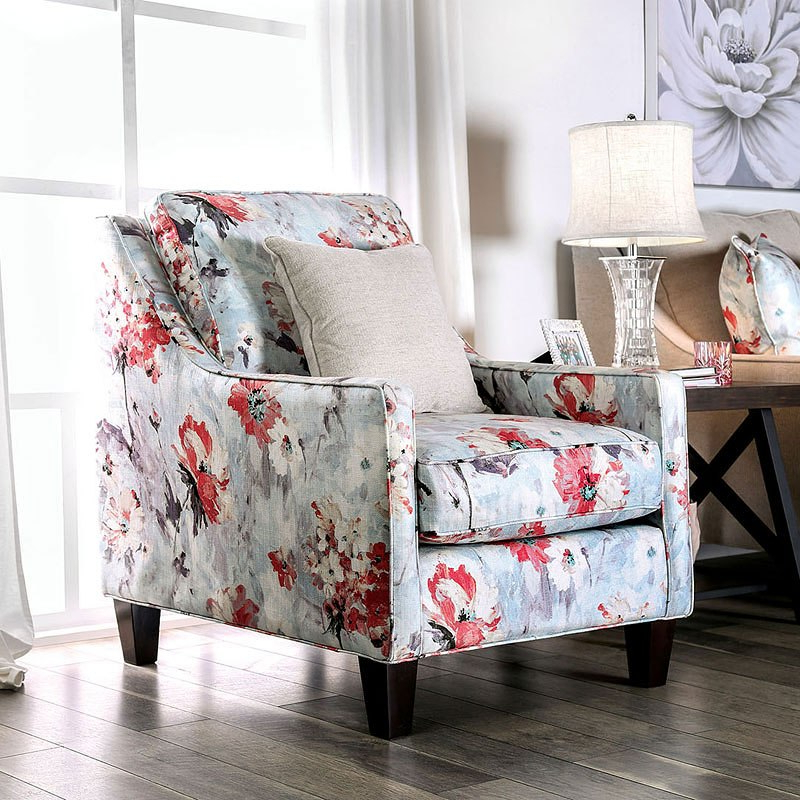 Recent Nadene Armchairs With Regard To Nadene Chair (View 3 of 30)