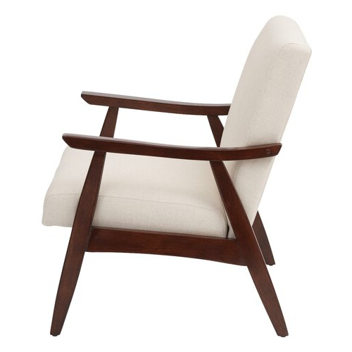 Roswell Lounge Chair – Allmodern For Widely Used Roswell Polyester Blend Lounge Chairs (View 9 of 30)