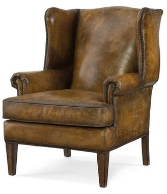 Shop The World's Largest Collection Intended For Marisa Faux Leather Wingback Chairs (View 7 of 30)