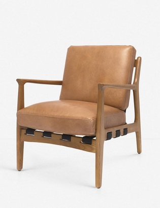 Shop The World's Largest Regarding Most Up To Date Coomer Faux Leather Barrel Chairs (View 17 of 30)