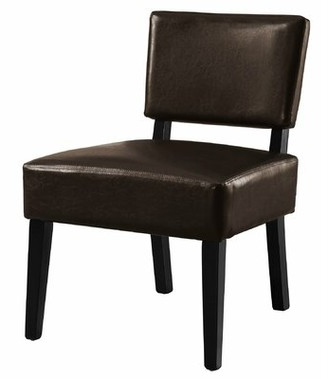 Shop The World's Largest Throughout Coomer Faux Leather Barrel Chairs (View 12 of 30)