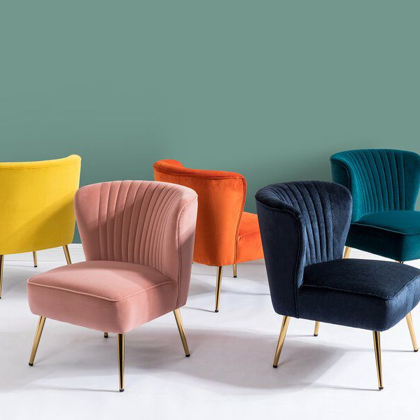 Featured Photo of Erasmus Side Chairs
