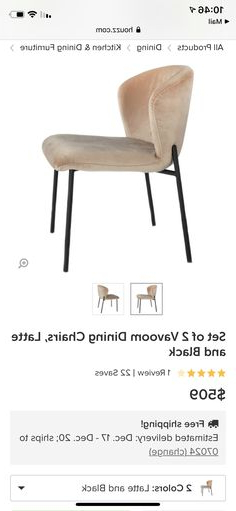 Sideboard Modern, Zeitgenössische Möbel Inside Gilad Faux Leather Barrel Chairs (View 19 of 30)