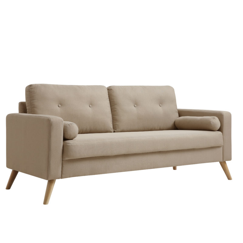 Sofas – Ac Pacific Inside 2019 Ronald Polyester Blend Armchairs (View 23 of 30)